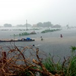 Flooded Bolivia gets humanitarian relief