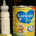 Dairy giant Fonterra issues warning for Karicare infant formula