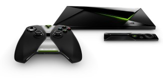 NVIDIA SHIELD THE BEST ANDROID TV BOX